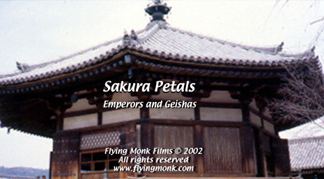 Emperors and Geishas